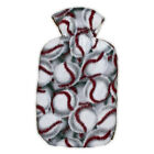 Acqua Sapone Fleece with Baseball Plushie Cover for 2l Fashy Bottle (bottle not