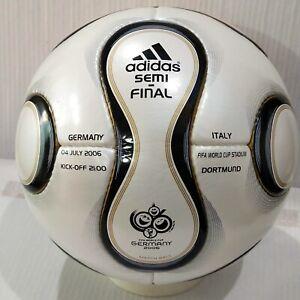 *RARE* Adidas Teamgeist™ Semi Final Ball| Germany vs Italy | FIFA World Cup 2006