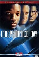 Independence day - DVD D006169