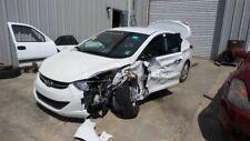 Driver Left Tail Light Sedan Lid Mounted Fits 11-13 ELANTRA 155182