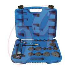 Arretratore ad aria compressa pistoncini freno a disco con 15 adattatori inclusi