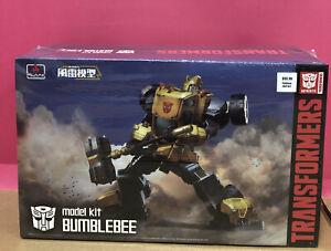 Flame Toys Transformers Bumblebee Furai Model Kit (2308)