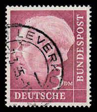 Scott # 721 - 1954 - ' Theodor Heuss '