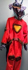 Disney Store Lilo & Stitch Costume
