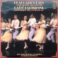 Philharmonia Orchestra , Sir Charles Mackerras - Graduation Ball - J. Strauss II