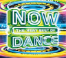 Various Artists-The Very Best of Now Dance (UK IMPORT) CD NEW