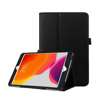"For Apple iPad 10.2"" 8th Generation (2020)  PU  Leather Stand Slim Case Cover"