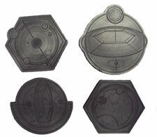 Doctor Who - Gallifreyan Symbol Coasters
