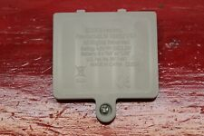 Star Wars Legacy Millennium Falcon Battery Cover Plate OEM Part 2008