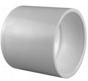 (10x) Charlotte PVC Pipe 1/2 Inch Slip Fittings