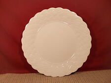 Park Designs Dinnerware Basketweave Dinner Plate 11""