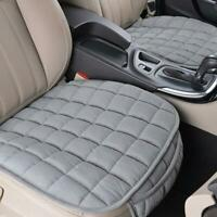 Universal Car Seat Cover Breathable Plush Pad Mat For Auto Chair Cushion B9A6