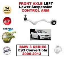 1x FRONT AXLE LEFT Lower CONTROL ARM For BMW 3 SERIES E93 Convertible 2006-2013