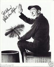 DICK VAN DYKE Signed Photograph - Film Actor - Preprint