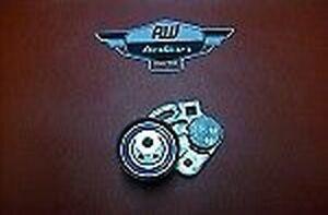 Alfa GTV6 Milano 164 Tendicinghia Cuscinetto Montaggio 60588421