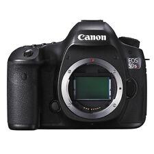 Canon EOS 5DS R / 5DSR Digital SLR Camera Body 50.6 MP Full-Frame