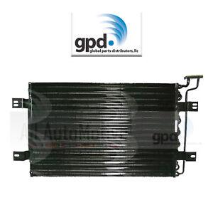 A/C Condenser Global 3633C fits 1981-1993 Dodge Truck D100 D150 D250 D350 D450
