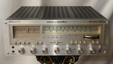 Audiophiler Marantz 2385 Stereophonic Receiver - Highend Monster Receiver