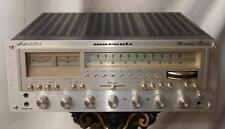 Audiophiler Marantz 2385 Stereophonic Receiver - Highend Monster Receiver