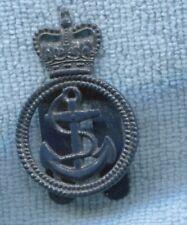 Crown Anchor Slider Badge  R-473