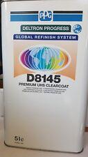 PPG D8145 TRASPARENTE ALTA FASCIA PREMIUM LT 5