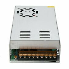 Adaptateur pour Transformateur LED de 500W AC110V-220V à DC36V 13.8A