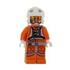LEGO Minifigure - Star Wars - DAK RALTER (Pockets on Legs) - Mint Minifig Mini