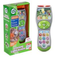 Baby Tv Remote Control Toddler Learning Toy Fun 6 9 12 18 24 36 Months Boy Girl