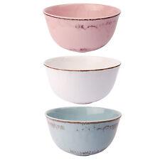 Servierschüsseln aus Keramik