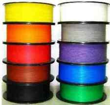 30 AWG KYNAR wire wrap - 30 gauge Kynar - 500 feet of any color!