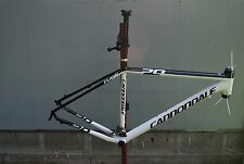 Cannondale Flash 29 Carbon frame size XL, Thomson post, BB, Headset, reducer, FD