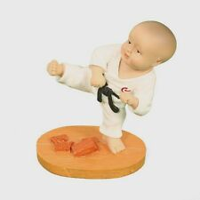 Other Combat Sport Supplies Statuetta Karatejapan Street Fighter Goju Figures Budo In Many Styles