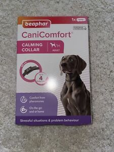 BEAPHAR Calming Collar Adult Dog