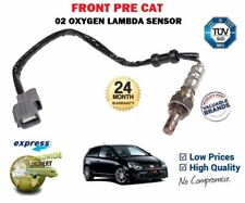 FOR HONDA CIVIC EP3 TYPE R 2.0 2001-2006 FRONT PRE CAT 02 OXYGEN LAMBDA SENSOR