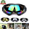 Pet Dog Sunglasses Toys Eye Wear Goggle Sun Protection Glasses Adjustable