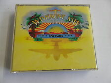 Wishbone Ash - Live Dates (Double Album) - Japan release