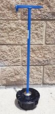 "Magnetic Water Main Valve Box Lid Lifting Tool, 24"" Long w/ T-handle, #MVB-24"