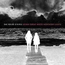 Under Great White Northern Lights [LP] by The White Stripes (Vinyl, Mar-2010, 2 Discs, Warner Bros.)