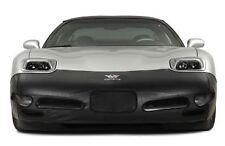 C5 Corvette Front Bumper Mask with Logo 1997 1998 1999 2000 2001 2002 03 04
