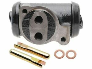 For 1954 Studebaker 3R16 Wheel Cylinder Raybestos 31446SB