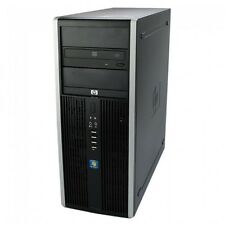 HP DC8000 Elite Windows 10pro 64bit C2D 3GHz 4GB 250Gb DVD/RW