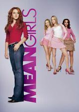 Mean Girls Movie Poster Wall Art Photo Print 8x10 11x17 16x20 22x28 24x36 27x40