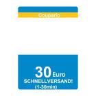 30,00 EURO   Paysafecard   Paysafe Card   1 - 5min   24 Std. für Bestandskunden <br/> KAUFBEDINGUNGEN BEACHTEN - Neuer Versandservice - 24/7