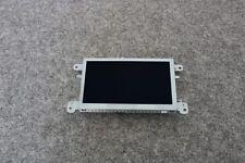 """Original Audi A4 8K Monitor Display 4L0919604 MMI Standard 6,5"""" A5 A6 4F Q5 Q7"""