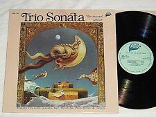 TRIO SONATA-The Second Album (1983) MMG LP