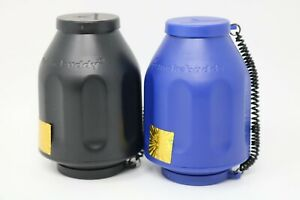 Smoke Buddy The Original PERSONAL AIR FILTER Black & Blue Lot of 2
