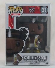 Funko Pop! WWE Kofi Kingston #31