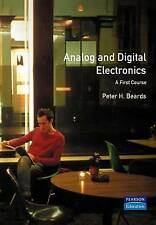 Analog and Digital Electronics : A First Course-ExLibrary