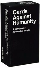 Cards Against Humanity 550 Base Full Set Pack Party Game Fast Priority Shipping