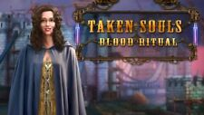 Tomado almas ritual de sangre Edición Coleccionista PC Vapor De Descarga Digital Oculto ob